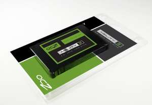 "OCZ Agility 3 SSD 120GB 2.5"" SATA III (nochmal günstiger)"