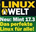 LinuxWelt 02/2016 jetzt kostenlos herunterladen und 6,99€ sparen