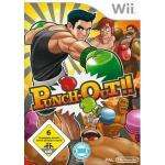 wii - Punch-Out!!  - 5,97 Euro @amazon.de