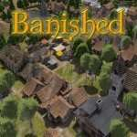 """[Humblebundle] """"Banished"""" (Steam) für 4,49€"""