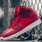 "[Snipes] Nike Air Jordan 1 Retro High ""Red Elephant"" [+ 6% Qipu]"