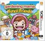 @Redcoon: Nintendo 3DS - Gardening Mama: Forest Friends für 4,99€
