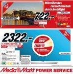 LG OLED TV 55EF9509 für 2322€ @ Mediamarkt Berlin Hauptbahnhof Idealo 3199€