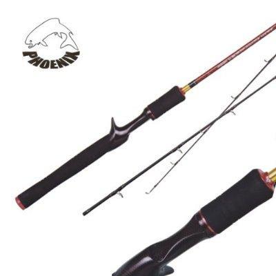 [online] Für Angler SPIN-JIGRUTE 4-25gr Wurfgew. 128 gr. leicht für 12,90 € inkl. Vers.