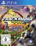 Trackmania Turbo (PS4/ONE)für 27,35€ (inkl. Versand)