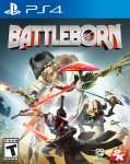 Battleborn im US-PSN-Account via Amazon.com