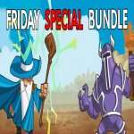 [STEAM] Friday Special #33 @ Indie Gala