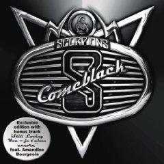 Scorpions - Comeblack (MP3 Download 3,99 // CD 6,98€) @amazon.de