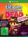 [hitmeister.de] Xbox One | The Escapists: The Walking Dead Edition für 11,90 €