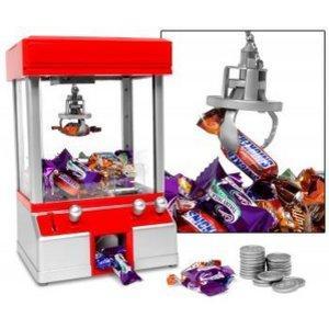 Candy Grabber Süssigkeitautomat für 21,72 (oder 6,76 Euro mit 15 Euro CB-Gutschein)
