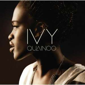 """The Voice of Germany"" Ivy Quainoo - Ivy - Das erste Album als MP3 - Nur 5€ bei Amazon"