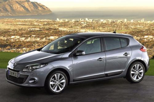 Renault Megane mit Klima Neu für unter 9000 Euro
