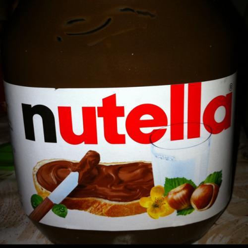 800g Nutella bei Rewe für 2,33€ bzw. für 2,10€ für Nachteulen