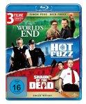[Amazon Prime] Cornetto Blu-ray Trilogy