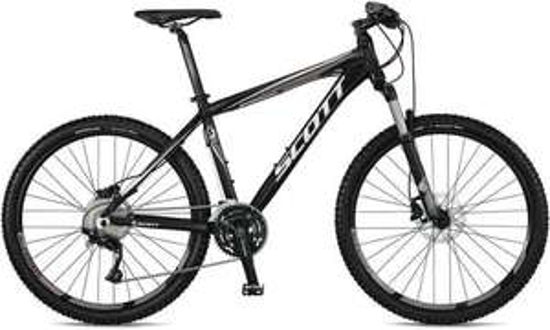 Mountainbike SCOTT Aspect 10 Modell 2012 für 449€ (Vergleich: 899€)