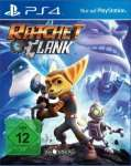 Ratchet & Clank (PlayStation 4) *aktueller Bestpreis*