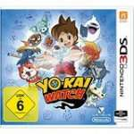 Yo-Kai Watch am 01.06. bei Müller