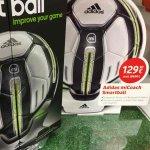 [lokal]Adidas miCoach Smartball Vodafone Shop Dresden Centrum Galerie