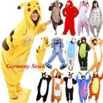 eBay WOW Deal - Karneval Pyjama`s - sicherlich auch schick für Junggesellenabschiede :)