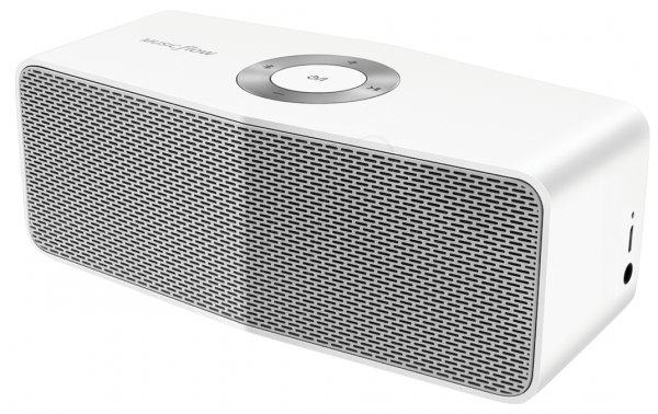 LG MUSIC flow NA6550W (P5) 39,90 € Reichelt Tragbarer Bluetooth™-Lautsprecher mit integriertem Akku