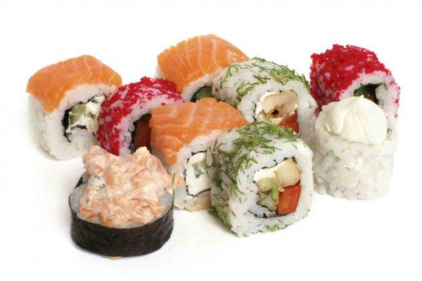 [Lokal Leipzig Groupon] Sushi Platte mit 44 Stück für 24,90 mit Gutschein SENSATION20 (nur am 3. Juni) für 19,92 Euro