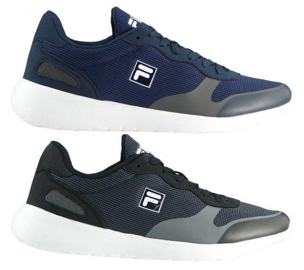 (eBay) Fila Firebolt Herren Sneaker für 24,99€