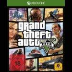 Grand Theft Auto 5 (Xbox One) bei Saturn Sankt Augustin