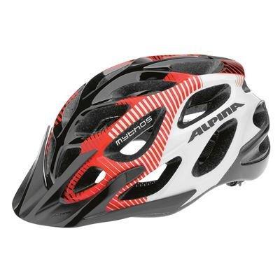 [sportsdirect.com] Fahrradhelm Alpina Mythos 2.0 für 22,80 Euro plus 8,99 Euro Versand