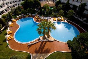 Reise: 1 Woche Mallorca - Flug, Mietwagen, 4*Hotel ab 130,- Euro p.P. bei 2 P. - viele Flughäfen (nach den Osterferien)