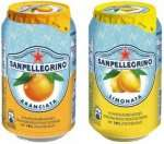 [Lokal Hamburg REWE Center Altona] San Pellegrino Aranciata oder Limonata 0,60 € je 0,33er-Dose (+Pfand)