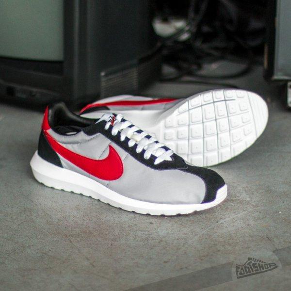 [Snipes] Nike Roshe LD-1000 QS in Grau-Rot-Schwarz für 60€