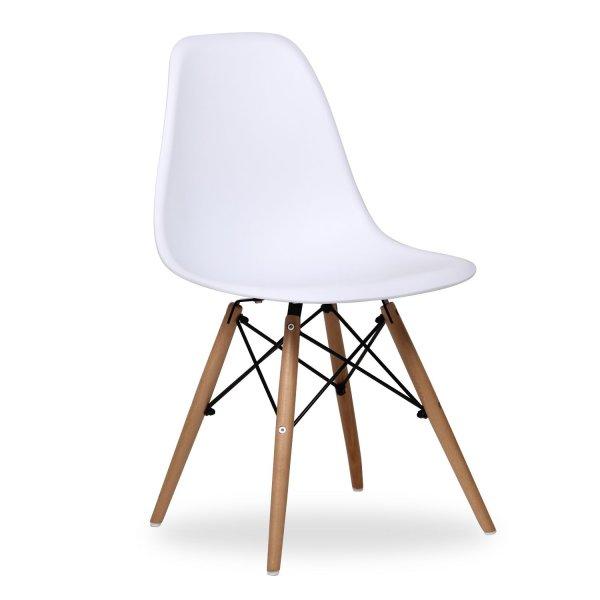 Stühle (Paar) im klassischen Eiffelturmdesign - verschiedene Farben ab EUR 93,88 [superestudio.de]