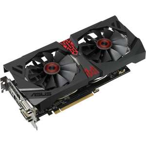 [notebooksbilliger] ASUS R9 380 STRIX, 2GB GDDR5