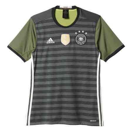DFB away Trikot 2016 bei Vaola Gr S+M