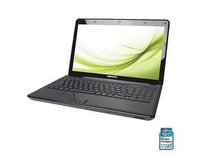 gaming notebook: MEDION ERAZER X6815 (MD 97971), Intel i7-2670QM, NVIDIA GT 555M, 500 GB HDD, 4 GB RAM, Blu-ray