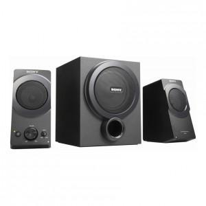 Sony SRS-D5 2.1-Kanal Multimedia-Lautsprecher 40W