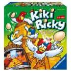 [Amazon Prime] Ravensburger Kiki Ricky für 14,39€ statt ca. 20€