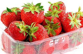500g spanische Erdbeeren Kl. I @Edeka [regional ?], [gültig in Nord-, Mittelhessen + Westthüringen]