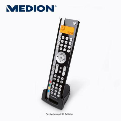 Medion Life E74023 Universalfernbedienung bei Aldi Nord für 7,99 €