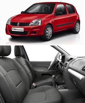 Renault Clio fabrikneu für 6.999 €