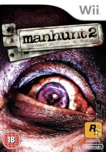 Nintendo Wii - Manhunt 2 für €9,47 [@TheHut.com]