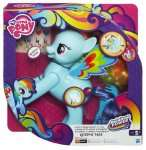 [Amazon Prime] Hasbro - My Little Pony Super-Salto Rainbow Dash für 12,99€ statt ca. 20€