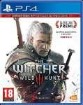 (Amazon.it) The Witcher 3: Wild Hunt (PS4) für 23,35€