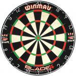Dartscheibe Winmau Blade 4  2011 für 37,90   ~17% Ersparnis