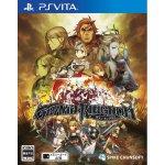 PSN PS Vita - Grand Kingdom kostenlos - Preisfehler ?