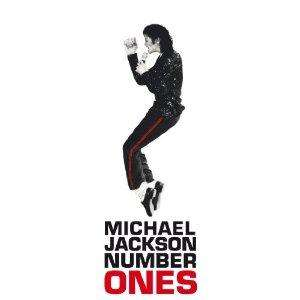 "CD - Michael Jackson ""Number Ones"" für €4,77 [@Bee.com]"