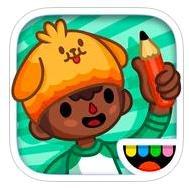 [iOS] Toca Boca App: Toca Life School kostenlos statt 2,99€