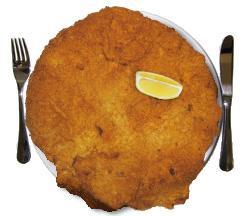 [Berlin] 1.000g XXL-Schnitzel Wiener Art für 2 oder Cordon Bleu + Steakhouse-Pommes satt für 14,90€ statt 39,90€