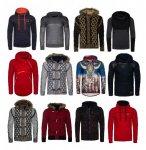 CIPO & BAXX Pullover in verschiedenen Farben für 9,99€ @outlet46