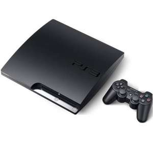 Sony PS3 slim (160 GB) @ Mediamarkt SCHWEIZ